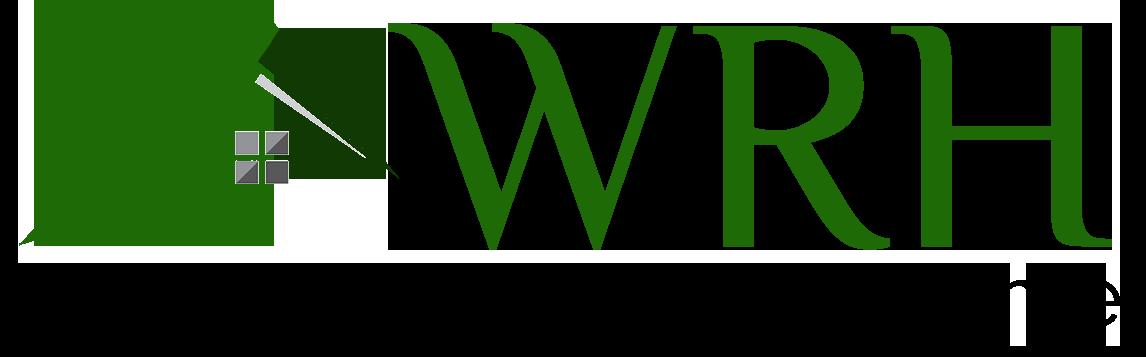 WRH logo